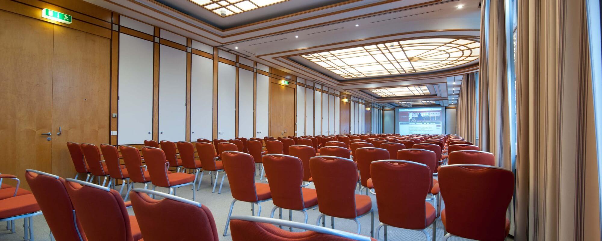 Seminars & Conventions