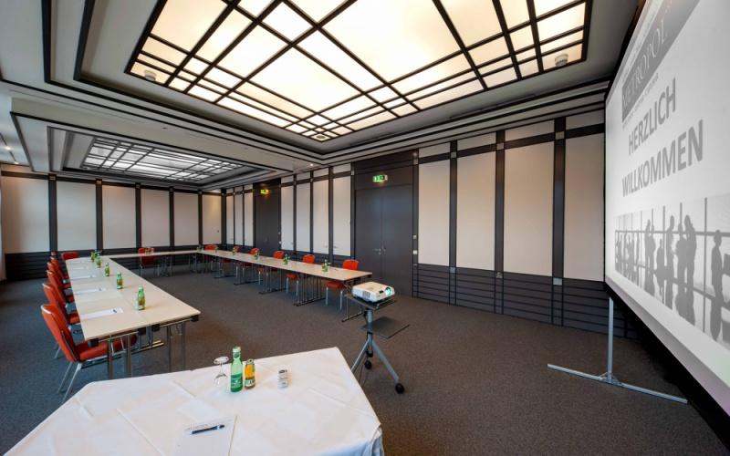 Seminare & Tagungen-