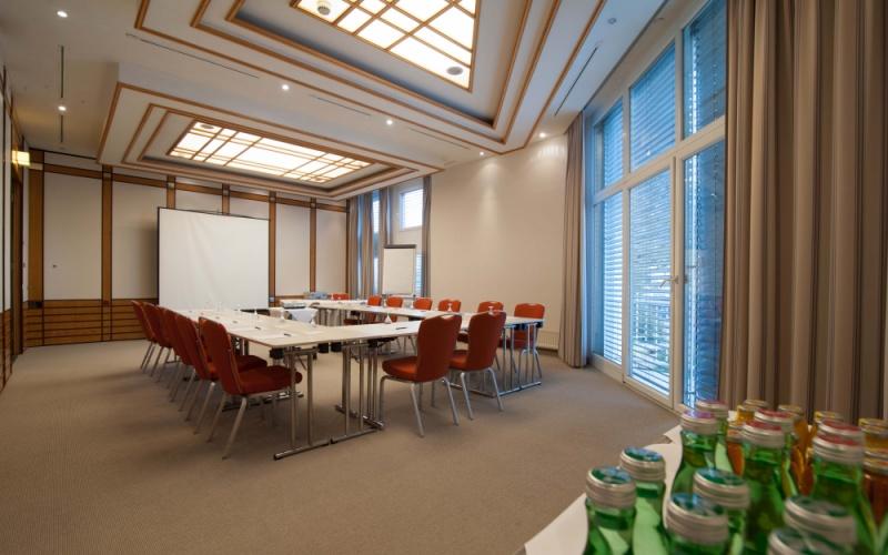 Seminar Rooms-