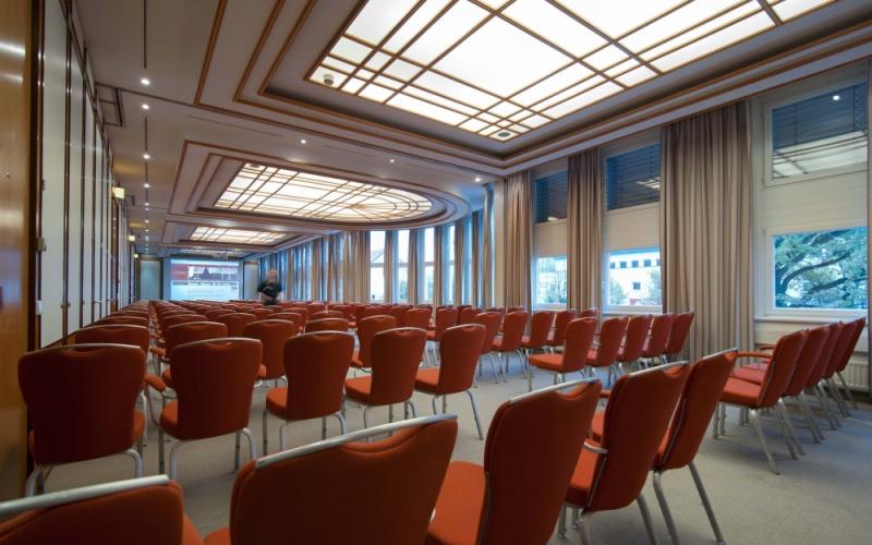 Safe seminars & congresses-
